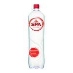 Spa intense rood pet 1.5 liter