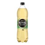 Royal club ginger ale pet 1 liter