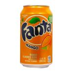 Fanta mango 355 ml