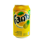 Fanta pineapple 355 ml