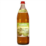 Corvo appelsap fles glas 1ltr. a6