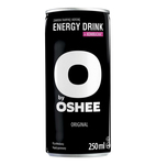 Oshee engergy drink original blik 250 ml
