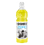 Oshee zero lemon isotonic sports drink pet 0.75 liter
