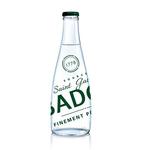Badoit fles glas 33cl. a20