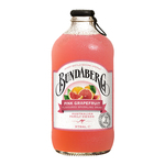 Bundaberg pink grapefruit flesje 375 ml