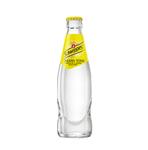 Schweppes tonic fles 25 cl