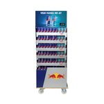 Red bull 360 SF mix display RB99432
