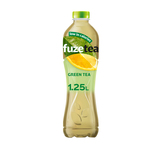 Fuze tea green tea pet 1.25 liter