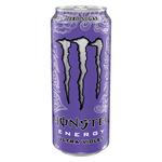 Monster energy ultra violet blik 0.5 liter