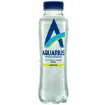 Aquarius daily hydration lemon met zink pet 400 ml