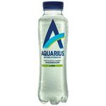 Aquarius daily hydration lime met magnesium pet 400 ml