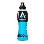 Aquarius isotonic blue ice pet 50 cl