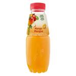 Appelsientje mango pet fles 40 cl