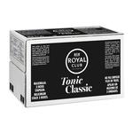 Royal club tonic regular postmix 10 liter