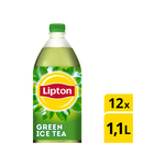 Lipton ice tea green prb 1.1 liter