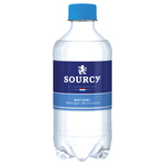 Sourcy blauw pet 33 cl