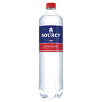 Sourcy rood pet 1 liter