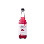 Luscombe raspberry crush bio flesje 27 cl