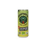 Nightwatch plant based energy drink blik 25 cl