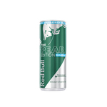Red bull the pear edition sugarfree blik 250 ml