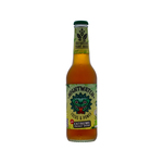 Nightwatch extreme energy drink glazen fles 33 cl