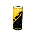Shakura energy drink blik 250 ml
