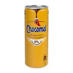 Chocomel 0% blik 250 ml