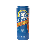 AA drink high energy blik 25 cl