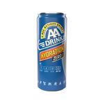 AA drink hydration blik 25 cl