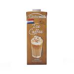 Globemilk ice coffee pak 1 liter