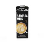 Globemilk barista milk pak 1 liter