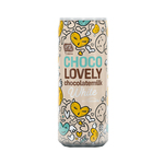 Chocolovely chocolatemilk white blik 250 ml