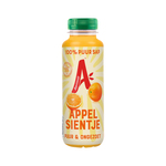 Appelsientje sinaasappel pet 33 cl