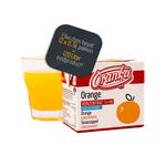 Oranka sinaasappel 500 ml