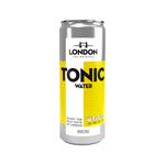 London tonic blik 25 cl