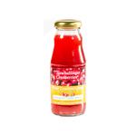 Terschellinger peer-cranberrysap bio 200 ml