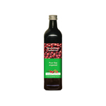 Terschellinger cranberrysap ongezoet bio 750 ml