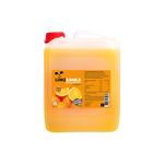Limoranka siroop sinaasappel suikervrij 5 liter