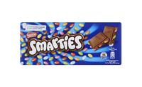 Smarties tablet 100 gr