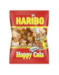 Haribo colaflesjes 185 gr