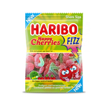 Haribo happy cherries fizz zak 200 gr