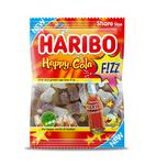 Haribo happy cola fizz zak 200 gr