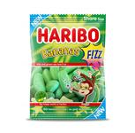 Haribo bananas fizz zak 175 gr