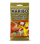 Haribo goudberen 110 gram