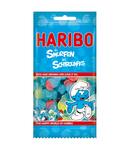 Haribo smurfen 100 gram