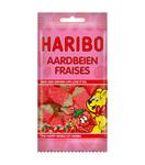 Haribo aardbeien 100 gram