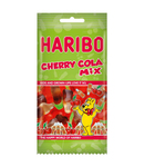 Haribo cherry cola mix 100 gram
