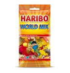 Haribo worldmix 110 gram