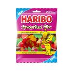 Haribo favourites mix zak 200 gr