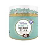 Wilhelmina minty choco bites duopack 555 gr